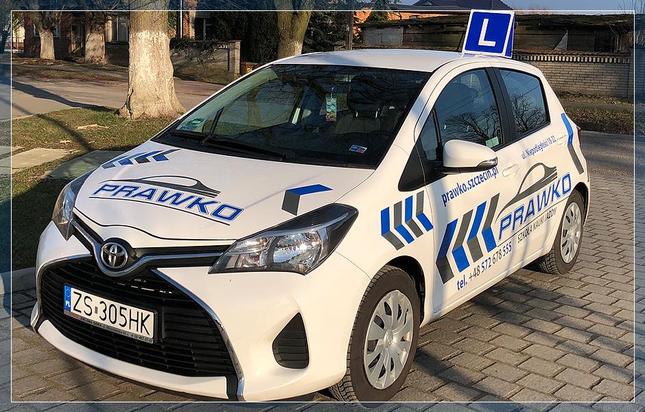 Plac Manewrowy - prawo_jazdy_szczecin